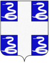Blason Martinique